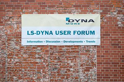 LS-DYNA Forum 2018 - eine gelungene Konferenz
