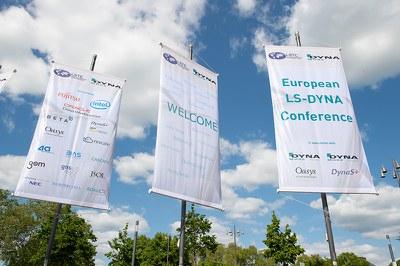 12. Europäische LS-DYNA Konferenz 2019:  ein großer Erfolg.
