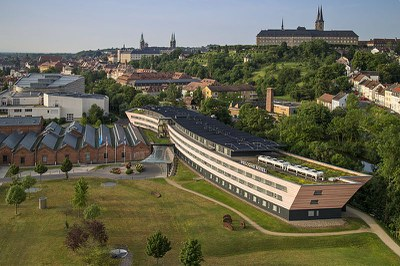LS-DYNA Forum 2018: Invitation to the 15th German LS-DYNA Forum in Bamberg
