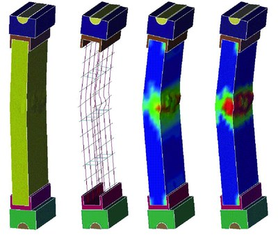 Concrete and Geomaterial Modeling