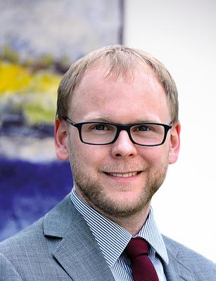Steffen Mattern