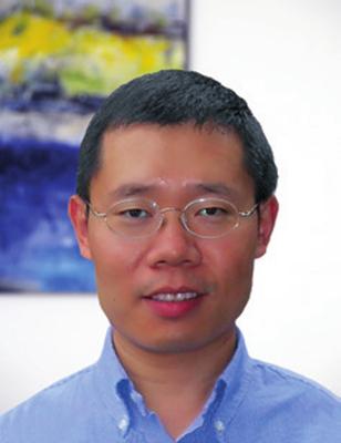 Yun Huang
